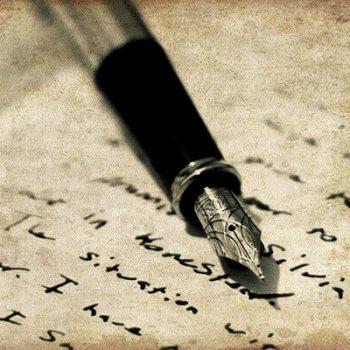 estilo de escritura