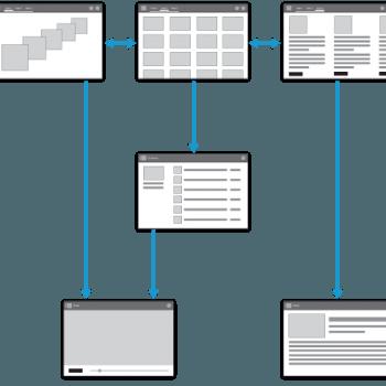 estructura de una app