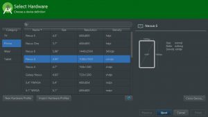 herramientas de ayuda android studio