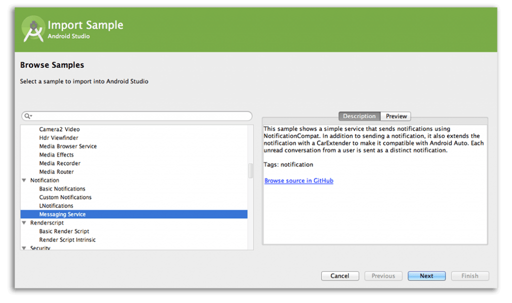 descargas android studio