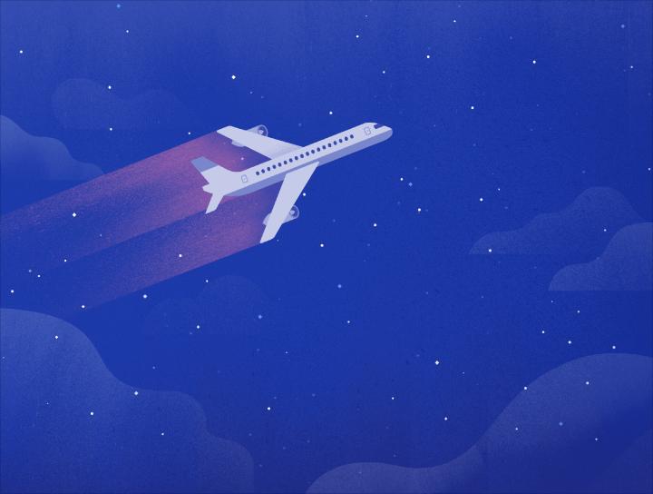 material design plane
