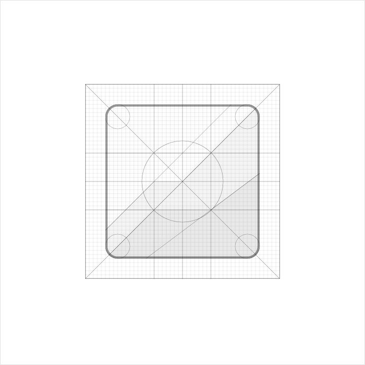 logo material design