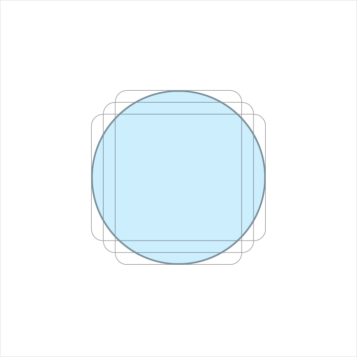 logo material design icon