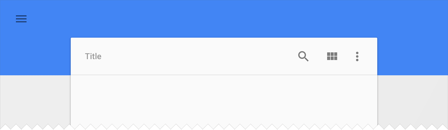 appcompat v21 material design introduccion toolbar