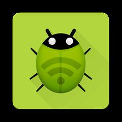 wifi adb logo