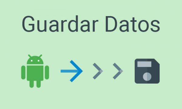 guardar datos sharedpreferences android