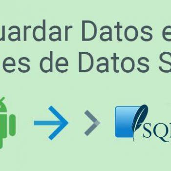 Guardar Archivos Guardar Datos Desarrollador Android