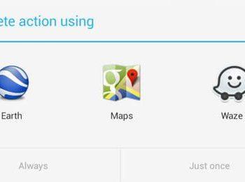 Trasladar al Usuario a otra App