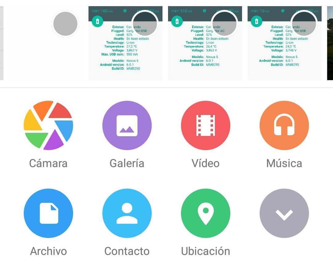 actividad Archivos - Desarrollador Android